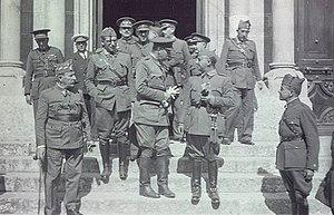 🥇 República y Guerra Civil Española (1931 - 1938) - resumen
