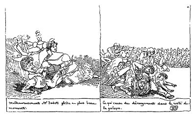Histoire de monsieur jabot wikip dia for Histoire des jardins wikipedia
