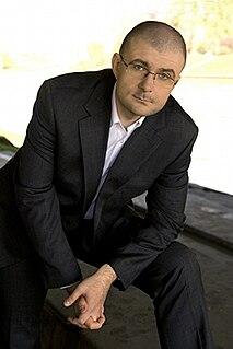 Jacek Dukaj Polish writer