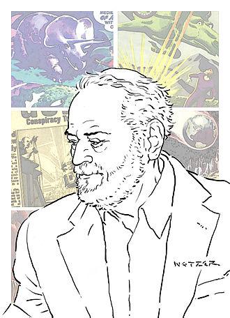 Jack Adler - Jack Adler by Michael Netzer