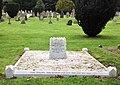 Jack Phillips' grave, Farncombe, Surrey, United Kingdom.jpg