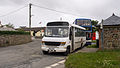 Jackett's Coaches R810 HWS at Hartland on route 219 to Bude (13778302984).jpg