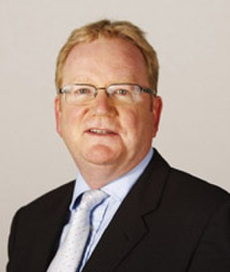 Scottish Conservative Party leadership election, 2011 - Image: Jackson Carlaw MSP20110509