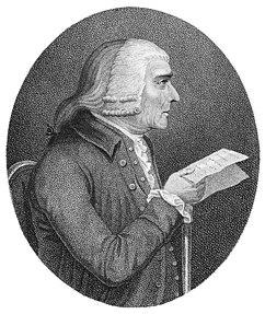 Jacob Bryant British writer