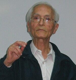 Yaakov Ziv