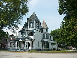 James Cochran House (1890)