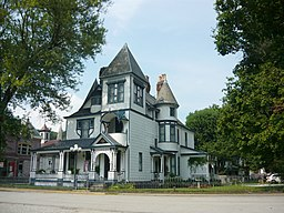 James Cochran House Dawson 2011.jpg