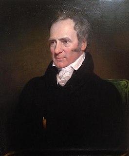 James Losh English lawyer
