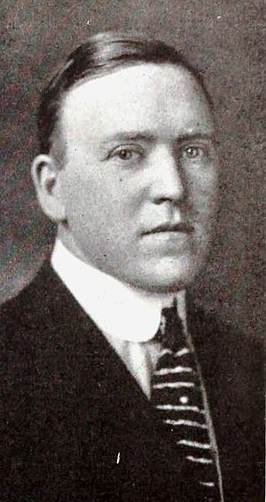 James R. Quirk - From a 1920 magazine