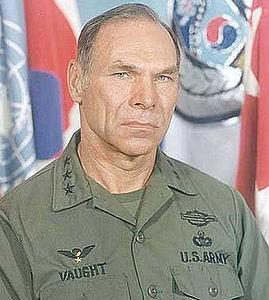 James B. Vaught