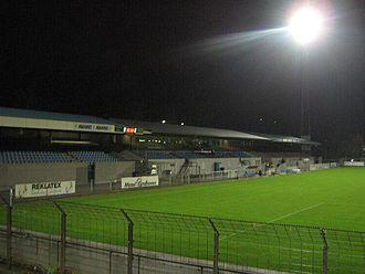 Jan Louwers Stadion - Jan Louwers Stadion