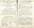 January 1883 Eastern Railroad timetable for Salem - inside.jpg