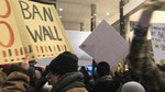 File:January 2017 DTW emergency protest against Muslim ban - video 04.ogv
