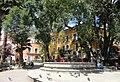 Jardín Reforma, Guanajuato Capital, Guanajuato - Fuente 2.jpg