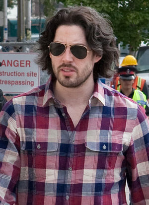 Jason Reitman - Reitman at the 2009 Toronto International Film Festival