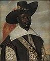 Jaspar Beckx (tidl. tilskrevet) - Don Miguel de Castro, Emissary of Kongo - KMS7 - Statens Museum for Kunst.jpg