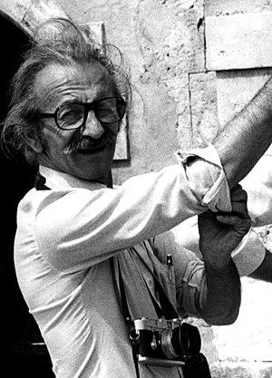 Jean-Philippe Charbonnier - Image: Jean Philippe Charbonnier 2