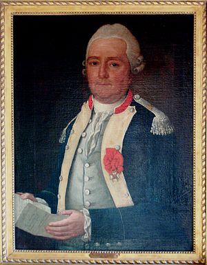 Jean Philippe Goujon de Grondel - Image: Jean Philippe Goujon de Grondel
