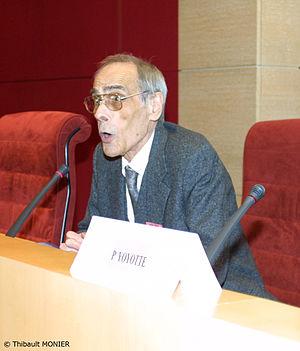 Jean Yoyotte - Image: Jean Yoyotte