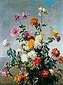 Jean Benner - Study of Flowers.jpg