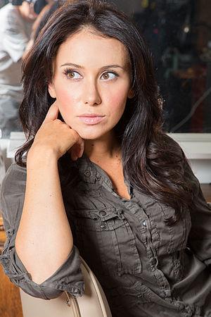 Jenn Sterger