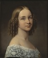 Jenny Lind, 1820-1887 (Johan Gustaf Sandberg) - Nationalmuseum - 39075.tif