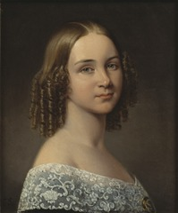 Jenny Lind, 1820-1887