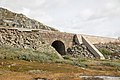 Jernbanebru Finse-Sandå Rallarvegen 2018 (110221).jpg