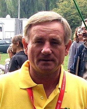 Jerzy Kraska - Image: Jerzy Kraska