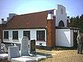 Jewish Cemetery, Rowan Road. - geograph.org.uk - 22074.jpg