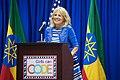 Jill Biden visits Addis Ababa, Ethiopia, July 2016 09g.jpg
