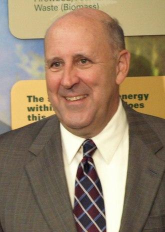 Jim Doyle - Image: Jim Doyle (cropped)