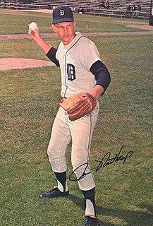 Jim Northrup (baseball) American baseball player