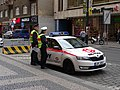 Jindřišská, automobil DPP.jpg