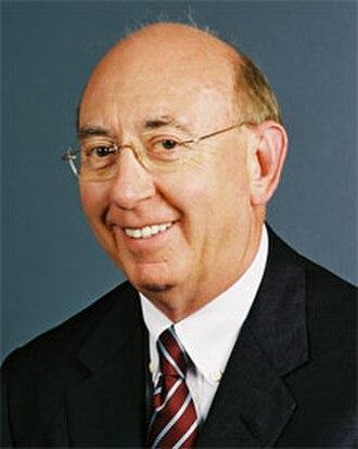 John E. Niederhuber - John E. Niederhuber, MD