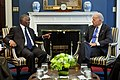Joe Biden with Thabo Mbeki.jpg