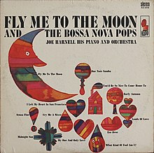 Fly Me to the Moon - Wikipedia