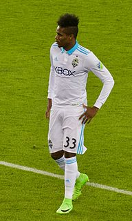 Joevin Jones Trinidadian professional footballer (born 1991)