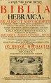 Johann Heinrich Michaelis Biblia Hebraica 1730.pdf