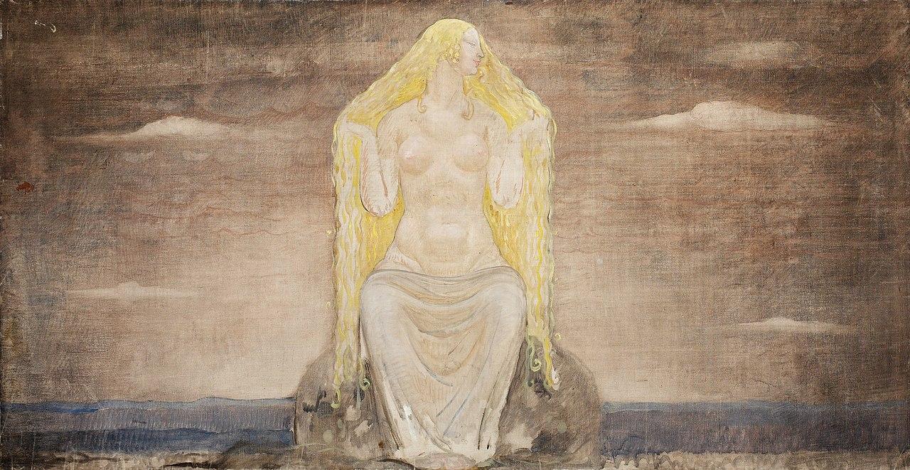10 cosas que no sabías sobre Freyja y la mitología nórdica