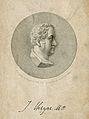John Cheyne. Stipple engraving by F. C. Lewis. Wellcome V0001113.jpg