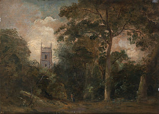 A Church in the Tree