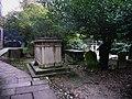 John Harrison's tomb - geograph.org.uk - 1121221.jpg