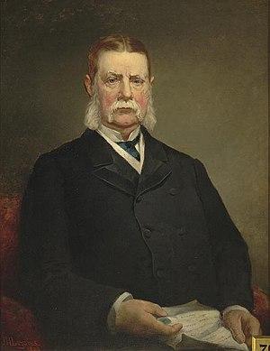 John Jacob Astor III - Image: John Jacob Astor III