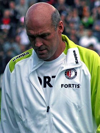 John Metgod - John Metgod in 2007