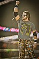 John Morrison Tribute to the Troops 2010.jpg