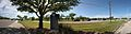 John Nasworthy Historical Marker Panoramic view.jpg