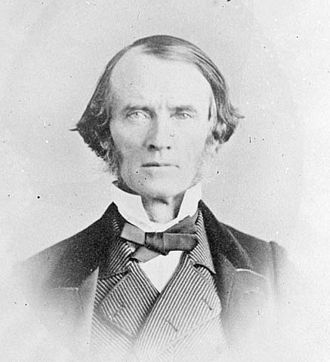 Progressive Conservative Party of Ontario - John Sandfield Macdonald