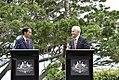 Joko Widodo and Malcolm Turnbull in Sydney 2017 04.jpg