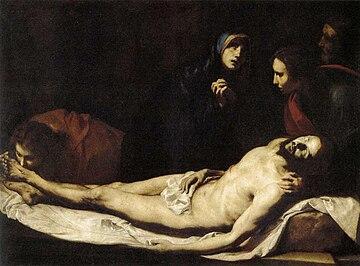 José de Ribera - La Piedad.jpg